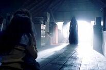 "A scene from ""Curse of La Llorona"""
