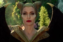 """A scene from """"Maleficent Mistress of Evil"""", 2019"""