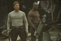 """A scene from """"Guardians of the Galaxy vol. 2"""""""