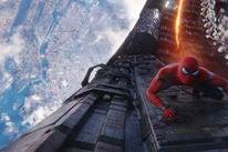 "A scene from ""Avengers:Infinity War"""
