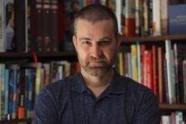 Animator and director Jaime Maestro