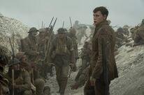 """A scene from """"1917"""", Golden Globe winner"""