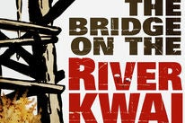 The Bridge on the River Kwai movie poster