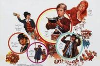 Oliver! movie poster