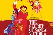 The Secret of Santa Vittoria movie poster