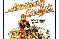 American Graffiti movie poster