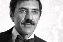 Writer William Peter Blatty, Golden Globe winner