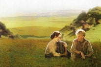 Out of Africa movie poster