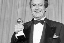 Filmmaker Bernardo Bertolucci, Golden Globe winner