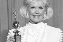Doris Day, Golden Globe winner and Cecil B. deMille recipient