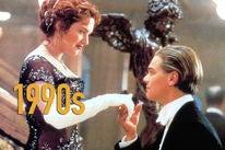 """1990's - """"Titanic"""""""