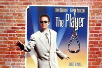 The Player movie postr