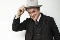 Actor John C.Reilly, Golden Globe nominee