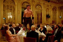 """Scene from """"The Square"""""""