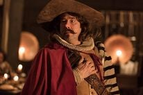 "Olivier Gourmet in ""Cyrano My Love"" (2018)"