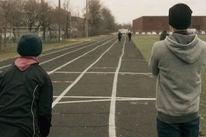 """Scene from """"1:54"""""""