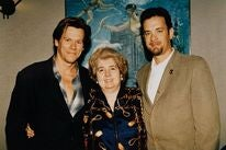 MariaSnoey- Lager_Kevin Bacon _Tom Hanks