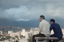 """A scene from """"From Afar"""", Venezuela"""