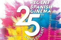 Poster Recent Spanish Cinema 2019