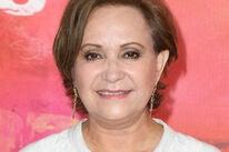 Actress Adriana Barraza, Golden Globe nominee
