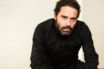 Spanish filmmaker Aitor Gabilon,2020
