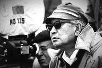 Filmmaker Akiera Kurosawa, Golden Globe nominee