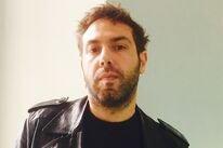 Director Alejandro Moreno