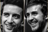 Filmmakers Cesar and Jose Esteban Alenda