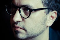 Mexican director Alonzo Ruizpalacios