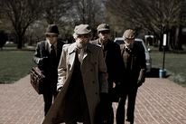 "Scene from ""American Animals"""