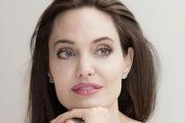 Actress and filmmaker Angelina Jolie