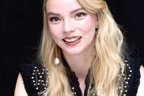 Actress Anya Taylor Joy