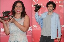 Arab filmmakers win at Venice 2018