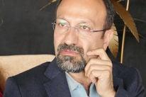 Director Asghar Farhadi in Cannes 2018