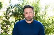 Golden Globe winner Ben Affleck