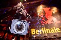Atmosphere at the 2020 Berlinale