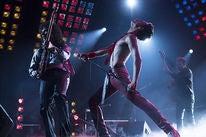 """Scene from """"Bohemian Rhapsody"""""""