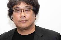 Director Bong Joon-Ho, Golden Globe nominee