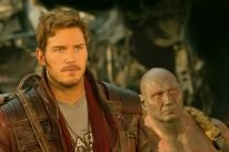 """Scenes from """"Guardians of the Galaxy Vol. 2"""" and """"Snatched"""""""