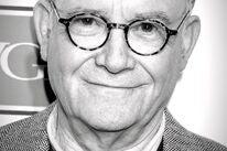 Actor, writer, director Buck Henry, Golden Globe nominee