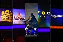 Studios' presentations at CinemaCon 2019