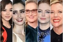 Nominees Best Actress Musical Comedy Motion Picture, Golden Globes 2017