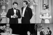 Elmer Bernstein, maurice Jarre and Dimitri Tiomkin, Golden Globe Winners