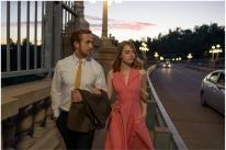 Scenes from La La Land, Moonlight