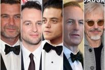 Drama series, TV, Actors nominees 2017