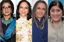Women Filmmakers from India