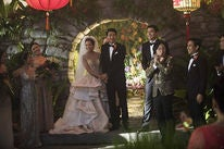 """Scene from """"Crazy Rich Asians"""""""