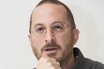 Filmmaker Darren Aronofsky