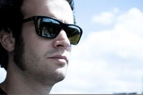 Spanish director Daniel Arasanz