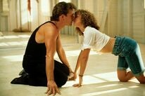 "A scene from ""Dirty Dancing"", 1987"